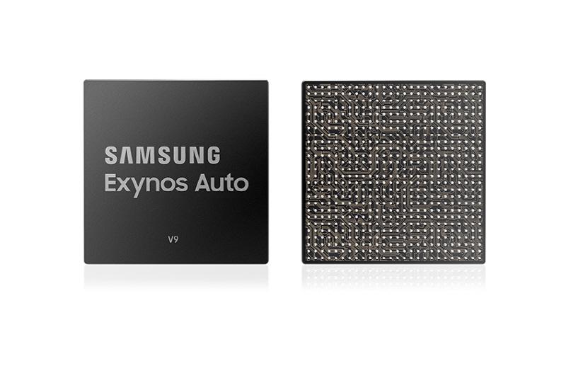 삼성전자, 차량용 반도체 '엑시노스 오토 V9' 국제 표준 인증