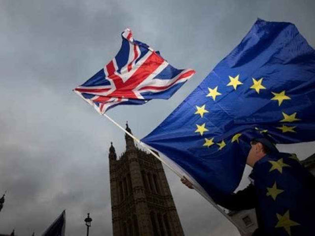 EU extraditions to Britain should continue until Brexit: court