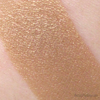 Makeup Forever Artist Shadow S-642 Swatch