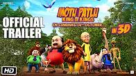 Watch Motu Patlu: King of Kings in 3D 2016 Hindi Movie Trailer Youtube HD Watch Online Free Download