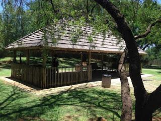 Team Building Botanical Garden
