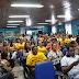 Professores paralisam atividades em Ipirá