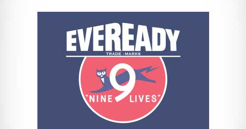 eveready vector logo