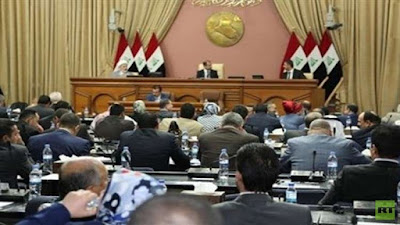 ترشح عناصر من داعش للانتخابات البرلمانية العراقية فى الأنبار
