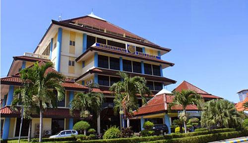 Universitas Terbaik di Indonesia - UNAIR