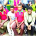 Busted : Police arrest petrol station attendants for conniving with ATM fraudsters in Abuja