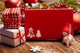 Cadeaux de noel rachat