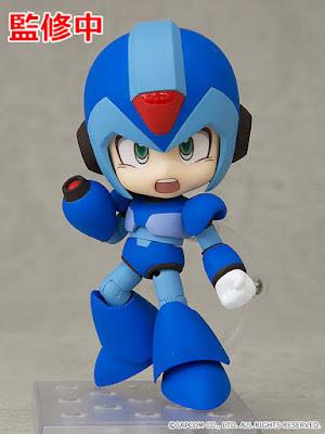 Mega Man X - Mega Man X