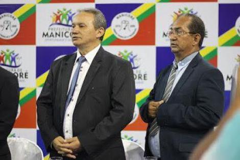 Justiça Eleitoral começa a julgar pedidos de cassação do Prefeito e vice de Manicoré