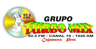 Radio Turbo Mix 92.5 FM Cajamarca