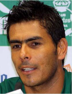 Oswaldo Sánchez