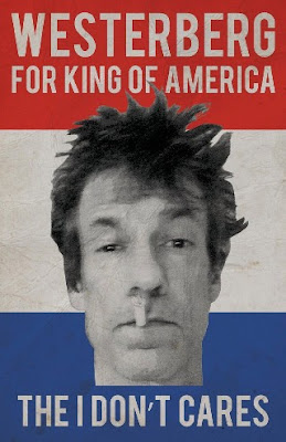 Paul Westerberg - For king of America