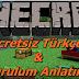 Minecraft  Full Ücretsiz Türkçe İndir & Kurulum Anlatımı