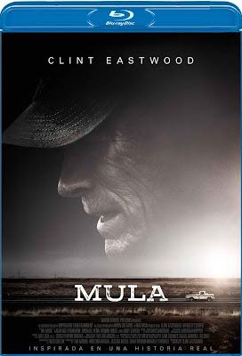 The Mule [2018] [BD25] [Latino]