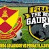 Live Streaming Selangor vs Perak 19.6.2018 Liga Super