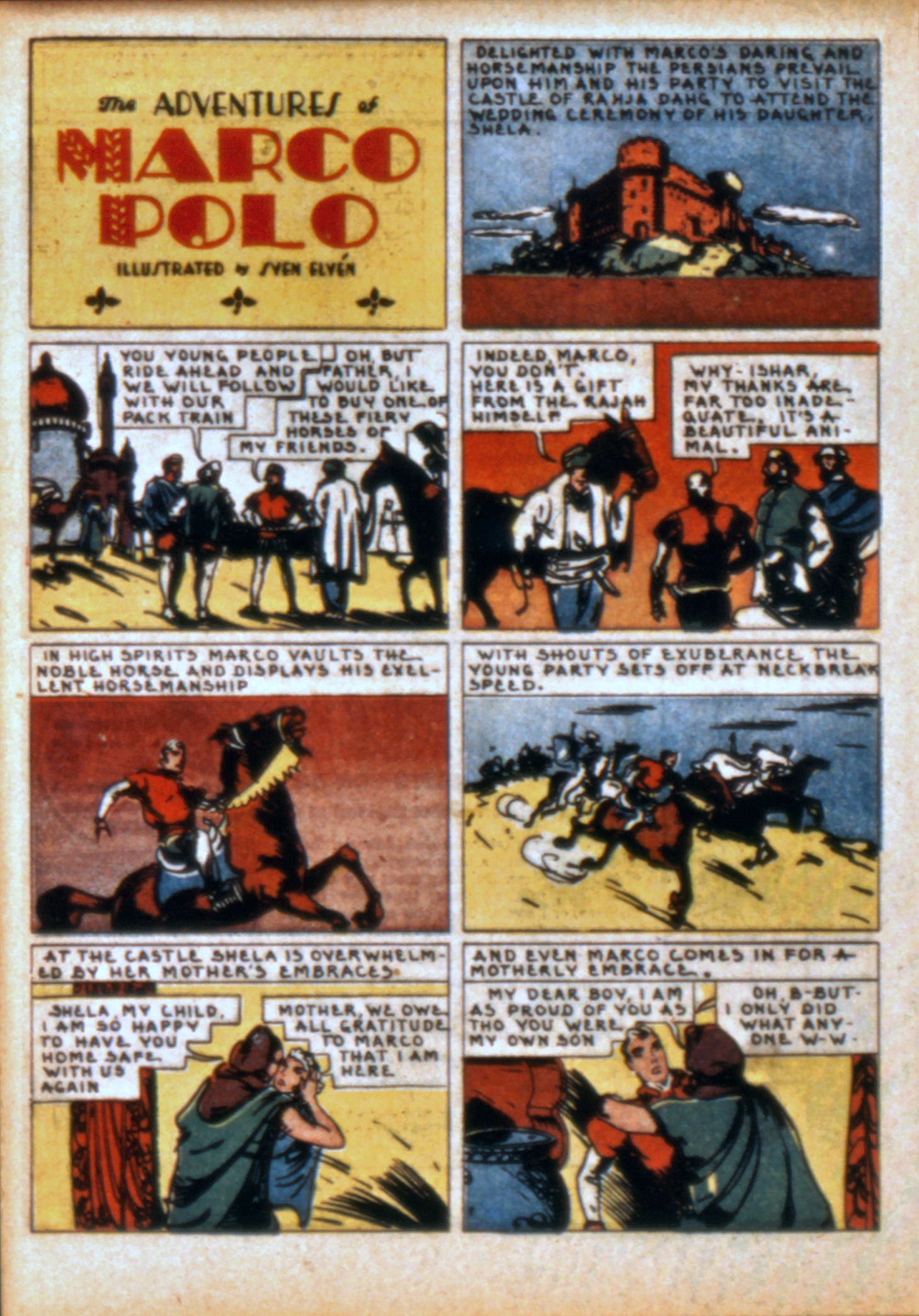 Action Comics (1938) 10 Page 30