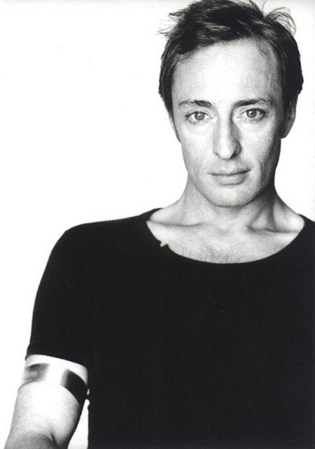 Wilfried Hochholdinger