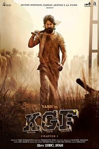 Download K.G.F Chapter 1 in Hindi (Clean Audio) | 480p (400MB) | 720p (1.4GB) | 1080p (2.2GB)