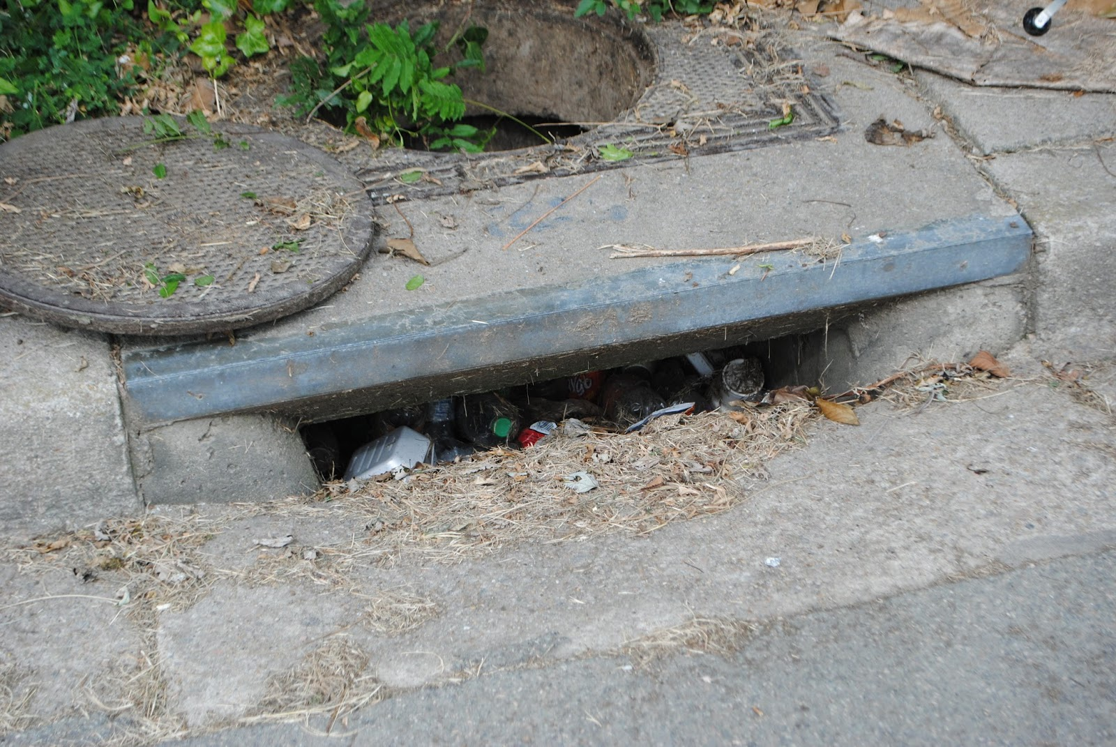 City Of Richmond Department Of Public Utilities