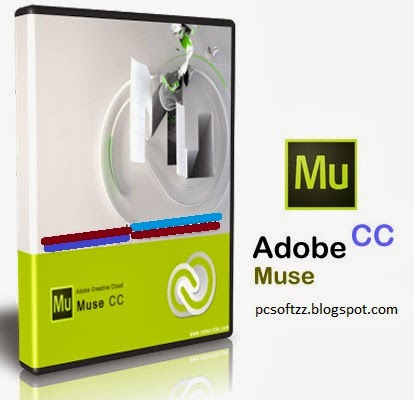 Download Adobe Muse CC v6.0 Build 751 - Portable Adobe Muse [Full Version Direct Link]