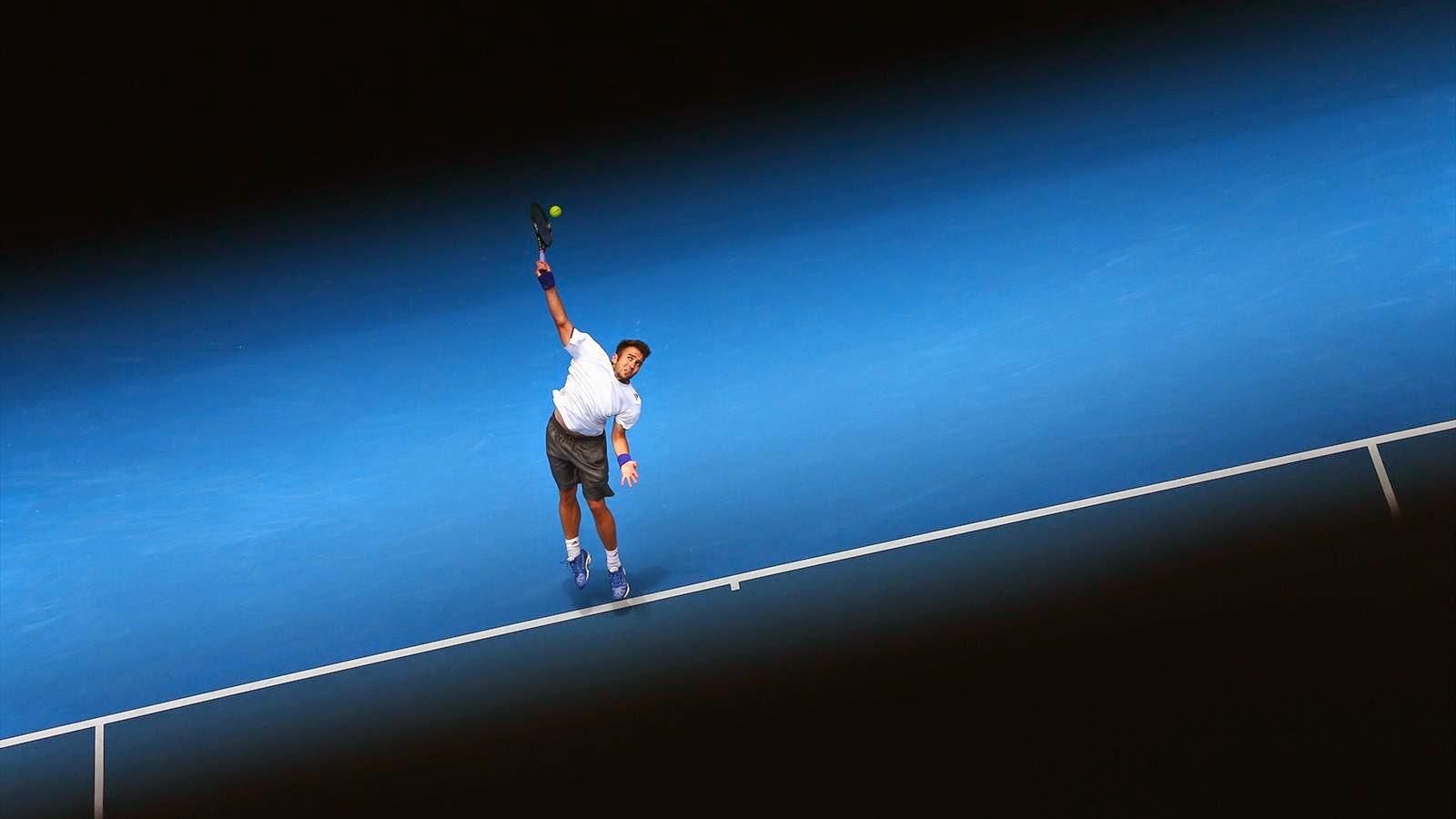 Marsel İlhan ATP 500 Djokovic'in Rakibi