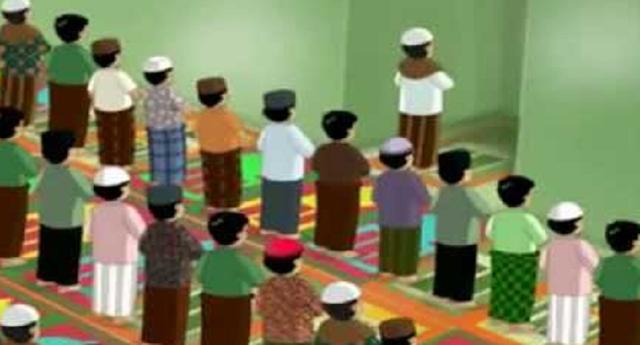 Batalkah Shalat Warga NU yang Menjadi Makmum dengan Imam Selain NU ?