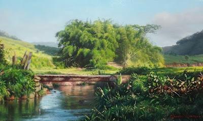 pinturas-realistas-paisajes