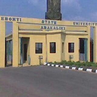 EBSU Post UTME Registration