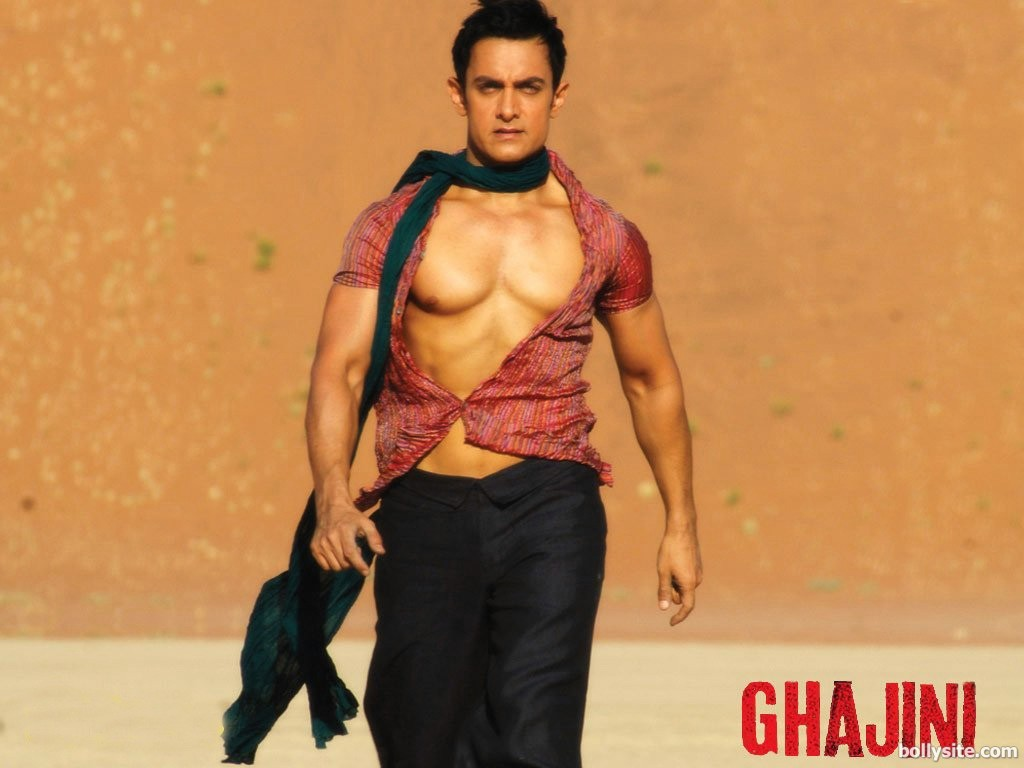 Aamir Khan Body HD Wallpaper | Amir Khan HD Wallpapers