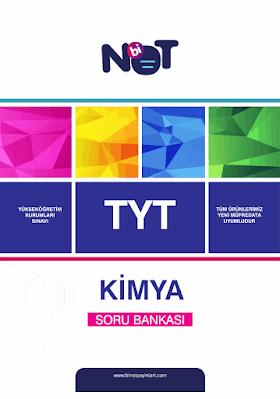 Binot TYT Kimya Soru Bankası PDF