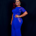 Actress, Inem Peter releases new photos to celebrate her birthday