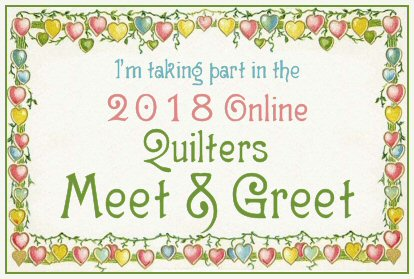 Quilters Meet & Greet