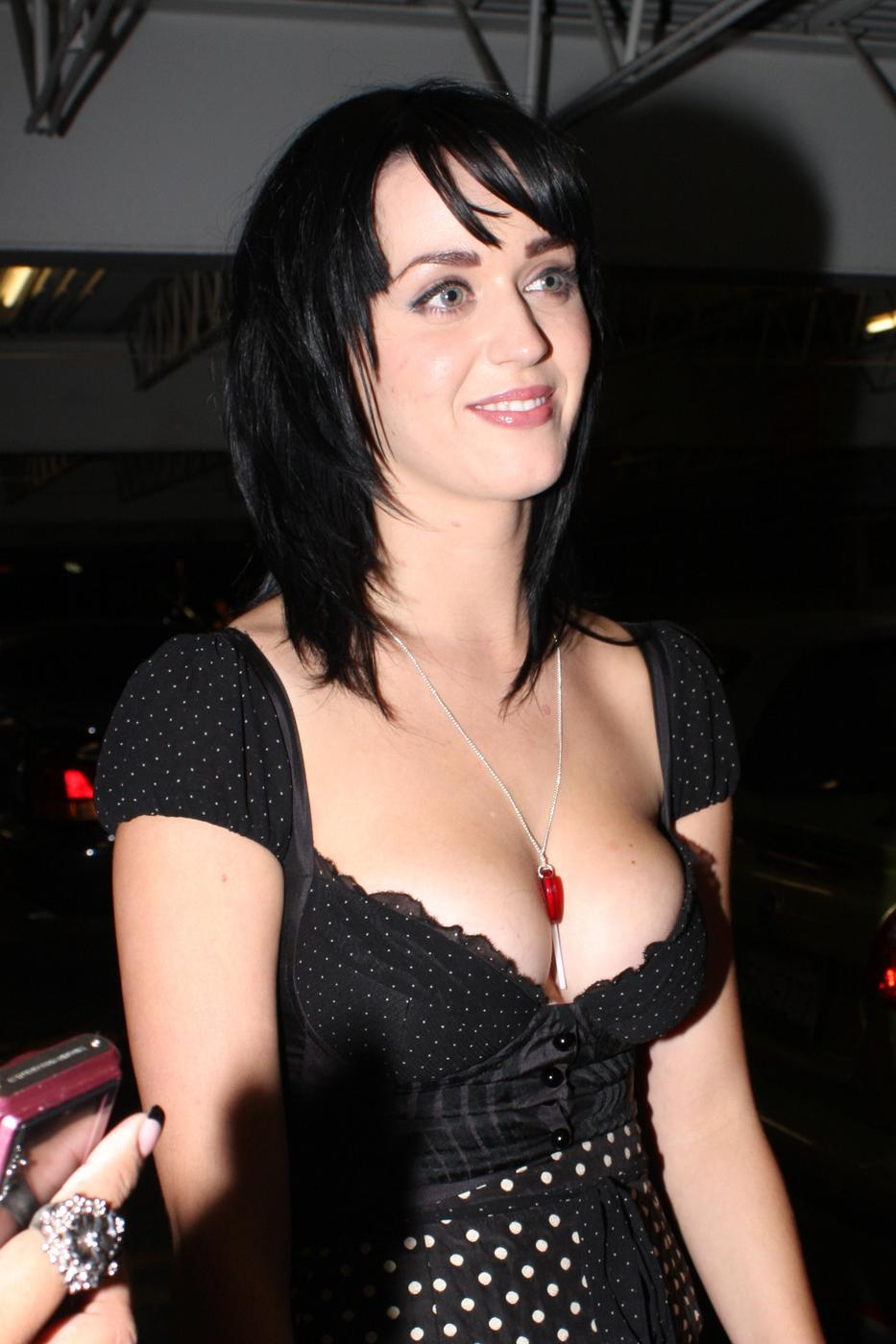 Sexy picture of katy perry