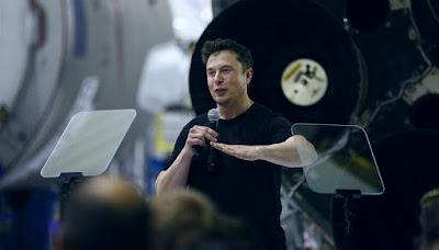 Elon Musk France