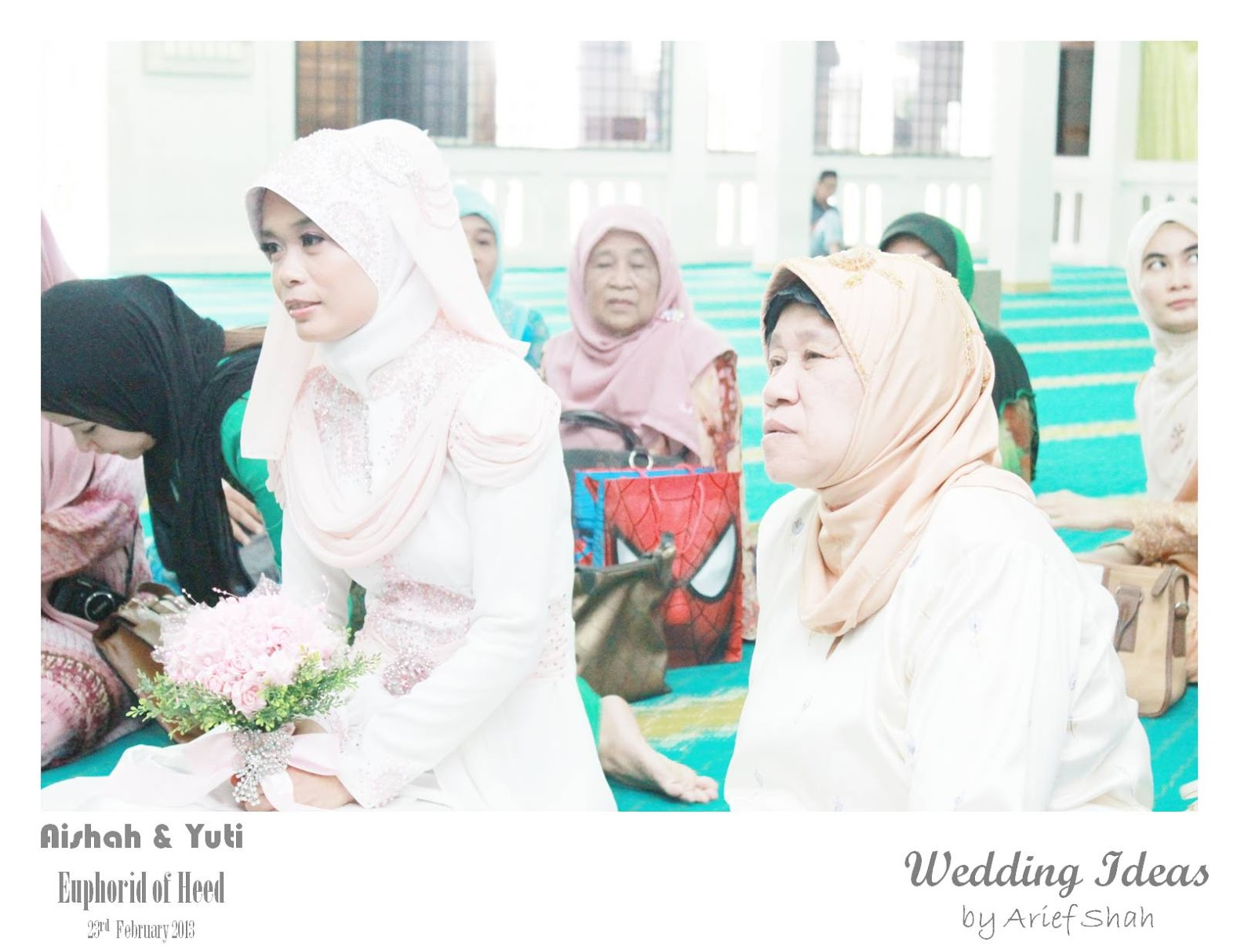 wedding ideas by arief shah wedding ideas february 2013 28074