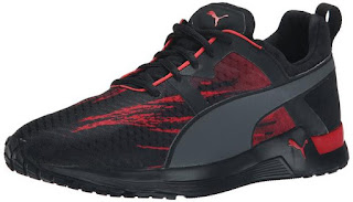 PUMA Mens Pulse XT Fade Sneaker