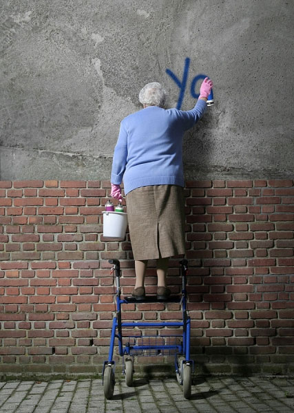 cool-grannie-graffiti