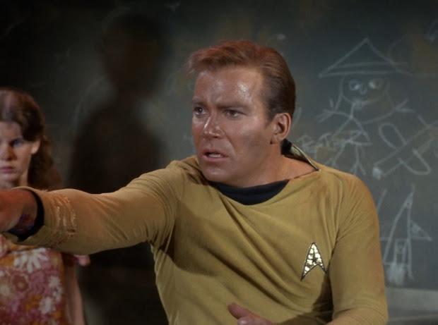 Star Trek Awesome Miri Tos Season 1 Episode 8