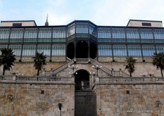 Casa de Lis en Salamanca