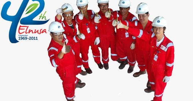 Lowongan Kerja Terbaru PT Elnusa, Tbk  Rekrutmen Lowongan