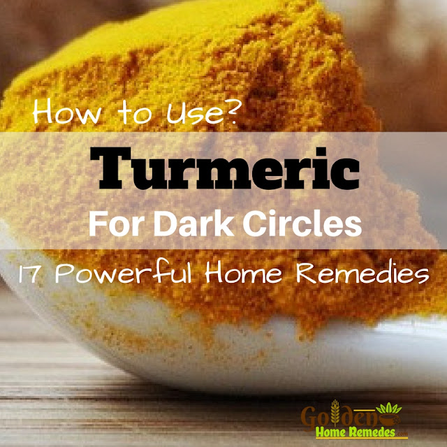 Turmeric For Dark Circles, Turmeric Dark Circles, How To Use Turmeric For Dark Circles, Is Turmeric Good For Dark Circles, Turmeric And Dark Circles, How To Get Rid Of Dark Circles, How To Remove Dark Circles, Home Remedies For Dark Circles, Dark Circle Home Remedies, Dark Circle Treatment, Dark Circle Remedies, How To Treat Dark Circles,