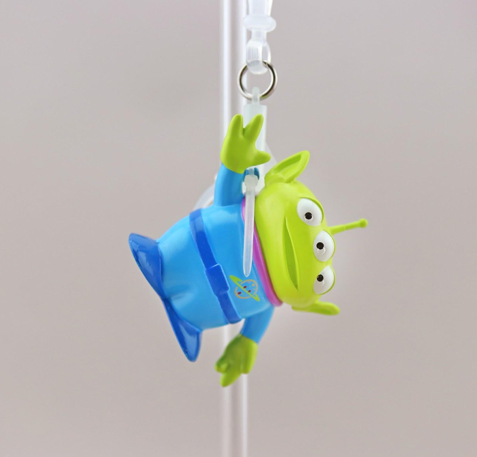 disneyland pixar fest toy story alien straw