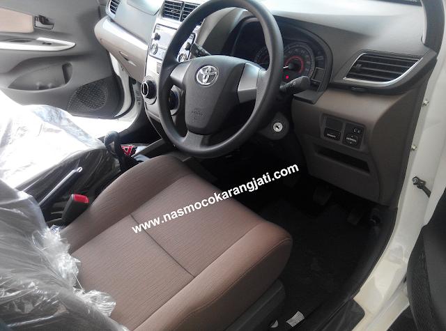 Grand New Avanza Interior E Mt Eksterior Dan Mesin Toyota 2015 Dealer Untuk Teman Perjalanan Jauh Sudah Dilengkapi Audio Canggih Yang Dengan Fitur Touchscreen Khusus Tipe G