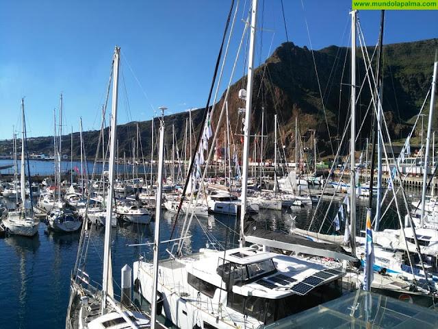 El Ayuntamiento de Santa Cruz de La Palma organiza unas jornadas formativas sobre turismo náutico y 'marketing' territorial