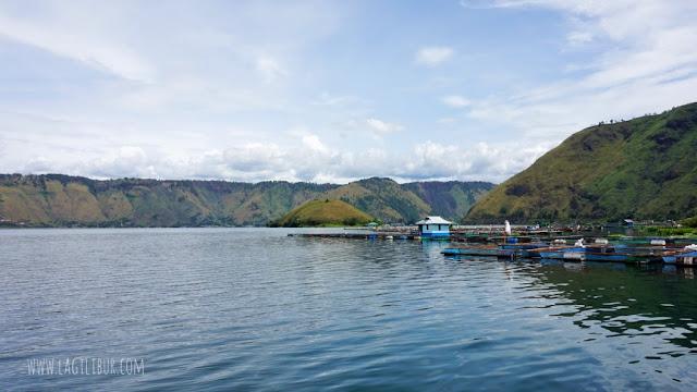 Tipang Mas Restaurant Danau Toba