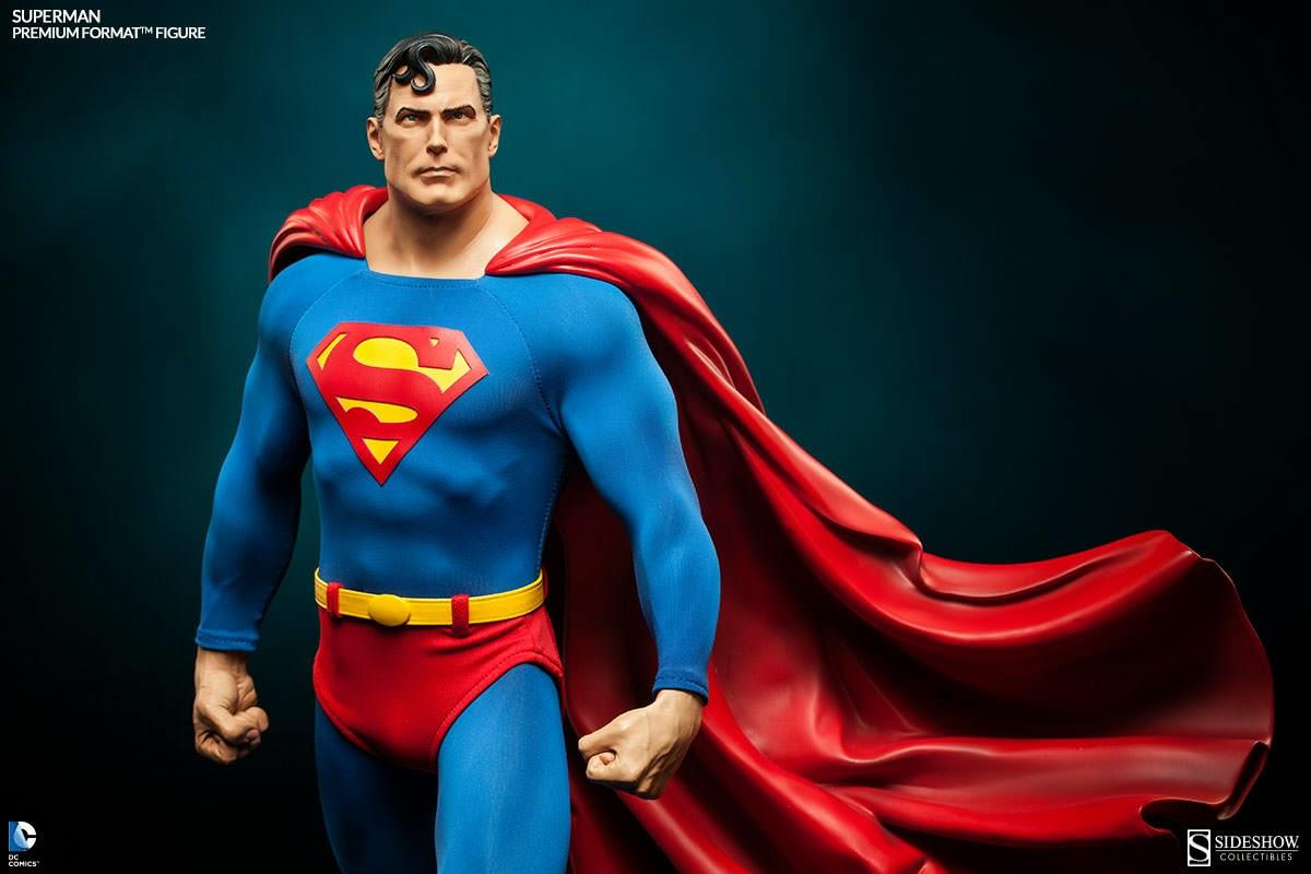 Ultra Mega Comic: A Vida De Superman