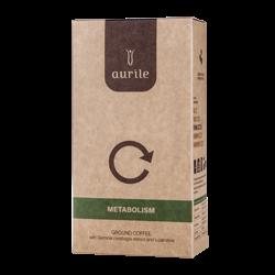 Молотый Кофе METABOLISM