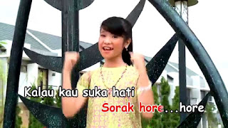 Lirik Lagu Kalau Kau Suka Hati Oleh Shieren dan Ebril, kak nunuk, lagu anak-anak, lagu indonesia