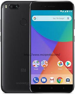 Xiaomi Mi A1 Harga  dan Spesifikasi + Hasil Kamera