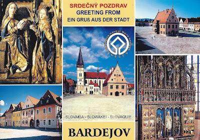 Unesco whs Slovakia